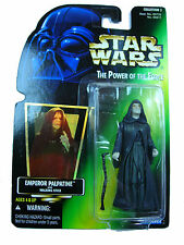STAR WARS The Power of the Force Sammlung Collection 1-3 OVP-Hasbro/Kenner