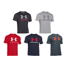 Under Armour Sportstyle Logo T-Shirt [1257615]