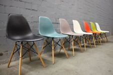 Vitra Chair by Charles Eames DSW Plastic Stuhl Schale