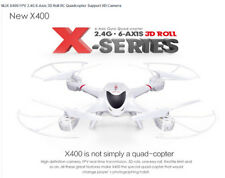 MJX X400 2,4 GHz Quadcopter fpv-kompatibel