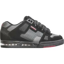 Globe Sabre Hommes Chaussures Chaussure - Black Red Toutes Tailles