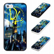 HARRY POTTER DUMBLEDORES ARMY Rubber Phone Case Cover Fits Iphone Models