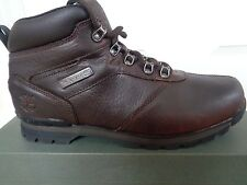 Timberland Splitrock 2 Brown boots sneakers shoes Brown A11WH NEW INBOX