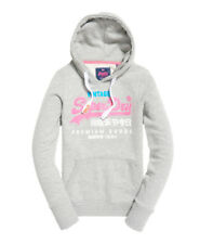 SWEAT SUPERDRY PREMIUM GOODS TRI HOOD