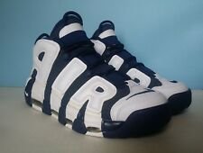 Nike Air More Uptempo ++ OLYMPIC 2016 ++ sz 12 US 414962 104 Pippen Supreme