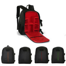 Multifunctional Backpack Laptop Camera Case Bag for Canon Sony DSLR/SLR