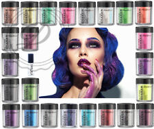 Stargazer Glitter Shakers - Loose Sparkly Colours Face Body Nails Hair Eyes Glue