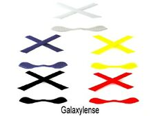 GALAXY GOMMA DI RICAMBIO KIT PER OAKLEY RADARLOCK RANGE EDGE Multi-selection