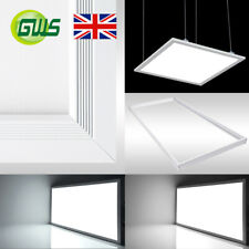24W 36W 42W 72W Ceiling Suspended Recessed Square Flat LED White Panel Light