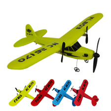 Remote Control RC Helicopter Plane Glider Airplane EPP foam 2CH 2.4G Toys Gifts