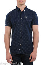 CAMISA SUPERDRY LONDON LOOM