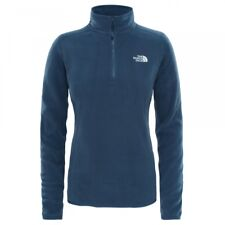 The North Face The North Face 100 Glacier 1/4 Zip Womens Fleece