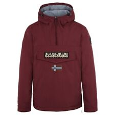Napapijri RAINFOREST WINTER N0YGNJR82 Bordeaux mod. N0YGNJR82