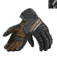 NEW Revit Sand 3 Vented Summer Touring Motorcycle Gloves