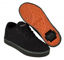 Heelys Launch - Scarpe con rotelle - Nero