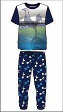 NEW Official Tottenham Hotspur FC Spurs Mens Lounge Pants Set Pyjamas Pajama