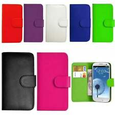 FOR Sony Xperia Z5 E6603 E6653 Wallet Leather Book Cardholder Case Cover 7COLOR