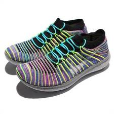 NIKE FREE RN MOTION FLYKNIT  Men's Trainers 100% Authentic 834584 006