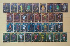 Panini Fifa 365 Adrenalyn 2018XL Power Up ,Portero,Llave Player,Superior Master