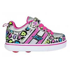 Heelys X2 Bolt Plus - Sneaker con rotelle - argento/macchie colorate