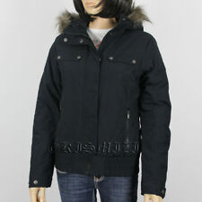 "New Womens Columbia ""Peak Drifter II"" Omni-Shield Bomber Insulated Winter Jacket"