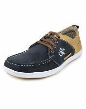 Inure Gray Casual Shoes For Men Art No7507+