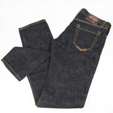 PANTALONE JEANS UOMO NICHOL JUDD by ROY ROGERS MODELLO MANUEL DENIM SCURO