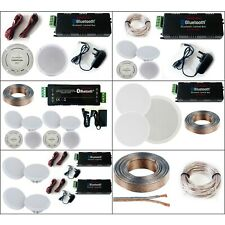 Select a System -Bluetooth Ceiling Speaker Kit- Wireless Home HiFi Music Players
