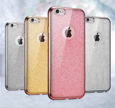 de lujo ultra fino Antichoque Funda carcasa para iPhone de Apple 7 6s GEL TPU