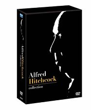 ALFRED HITCHCOCK COLLECTION  6 DVD  COFANETTO  THRILLER