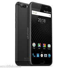 """Negro Ulefone T1 4g Smartphone Android 7.0 5.5"""" Octa Core 2.6ghz 6G+ 64g Libre"""