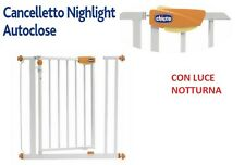 Chicco cancello sicurezza Cancelletto Night light