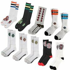Independent Truck Co 'Chaussettes de skateboard - choix styles INDY Skate