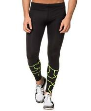 Craft Devotion Men's Running Fitness Active Wear Sports Leggings