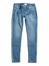 Roxy™ High And Wild - Jean coupe slim pour fille ERGDP03027