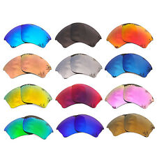 Polarized Replacement Lenses for-Oakley Half Jacket 2.0 XL Multiple-colors