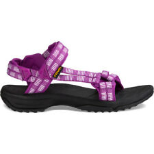 Teva Terra Fi Lite Womens Footwear Sandals - Atitlan Bright Purple All Sizes