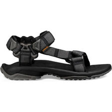 Teva Terra Fi Lite Mens Footwear Sandals - Atitlan Black All Sizes