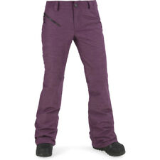 Volcom Pinto Womens Pants Snowboard - Winter Orchid All Sizes