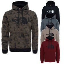 The North Face Herren Hoody Drew PICO Sudadera Jersey Hombre Suéter S A XXL