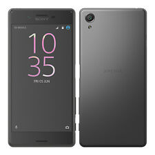 "New Sony Xperia X F5121 32GB Android 4G WIFI 5"" NFC GPS 23MP Unlocked Smartphone"