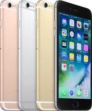 Apple iPhone 6S 16GB 32GB 64GB 128GB spacegrau silber gold roségold WIE NEU