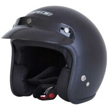 Spada Open Face Motorcycle Motorbike Scooter Moped Road City Helmet or Visor