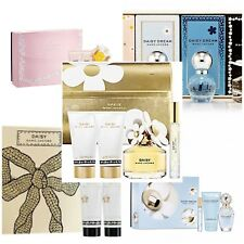 New Marc Jacobs Daisy Gift Set 100ml EDT + 150ml Body Lotion + 4ml EDT