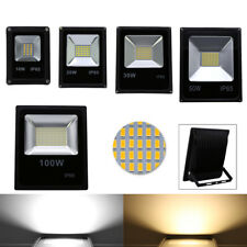 10-100W Foco LED Foco proyector Reflectores Exterior LED Floodlight Lámpara IP65