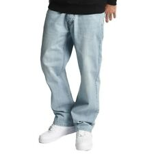 Rocawear loose fit jeans R / blu luminoso