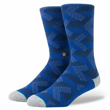 Stance Calcetines Royal ANTHEM Grande Than m545c16gre NUEVO