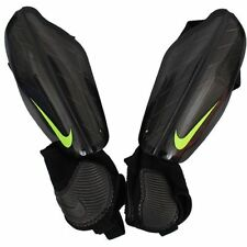 Nike Junior Protegga Flex  Football Shin Guards Pads ( Removable Ankle Pad )