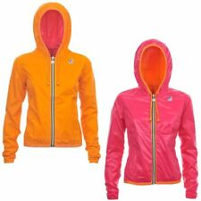 K-WAY LILY PLUS DOUBLE GIACCA DONNA imperm Prv/est Variable meteo KWAY C87gpgesw