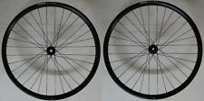 "DT Swiss 370 15x100mm 12x142mm MAVIC EX630 Disc Set ruote mtb 27,5 "" Nero 6l"